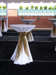 120inch Round Table Linen