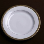 Plate-gold