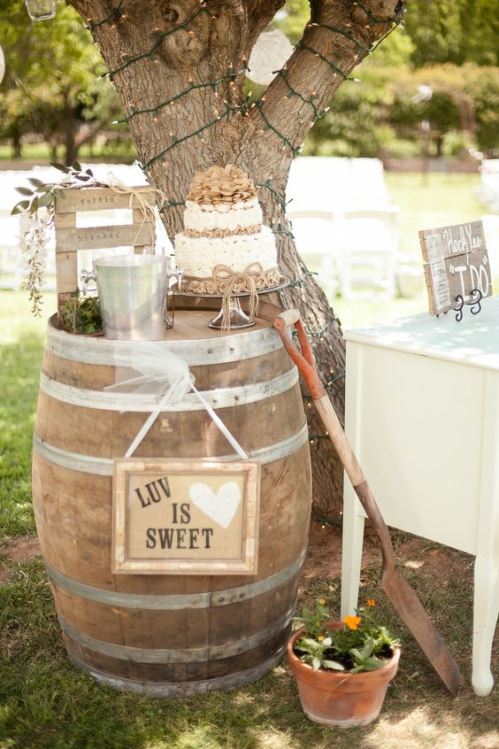 bend wedding decor rentals - Wedding Decor Rentals