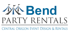 Bend Party Rentals – Bend Oregon Party Rentals